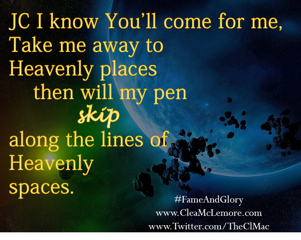 Come for Me, by Clea McLemore