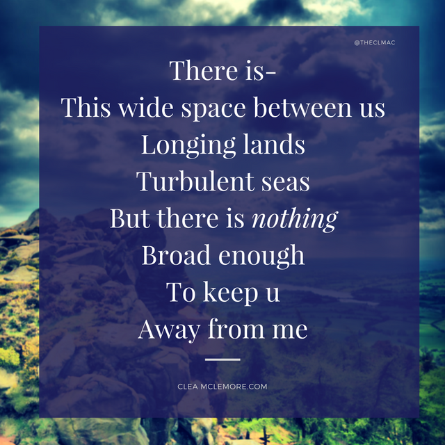 Close to Me, by Clea McLemore