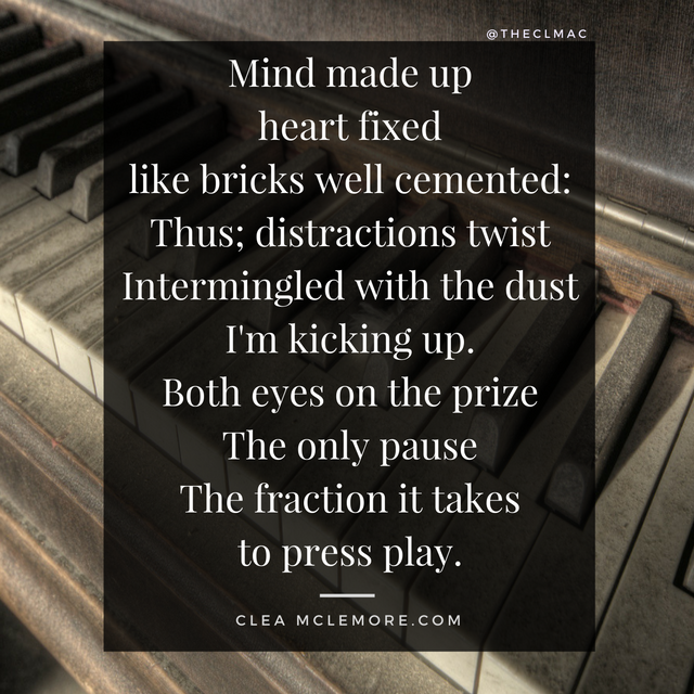 Press Play, by Clea McLemore(2)