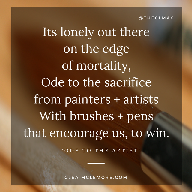 ode-to-the-artist-by-clea-mclemore