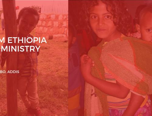 Missions Trip – YOAM Ethiopia 2018