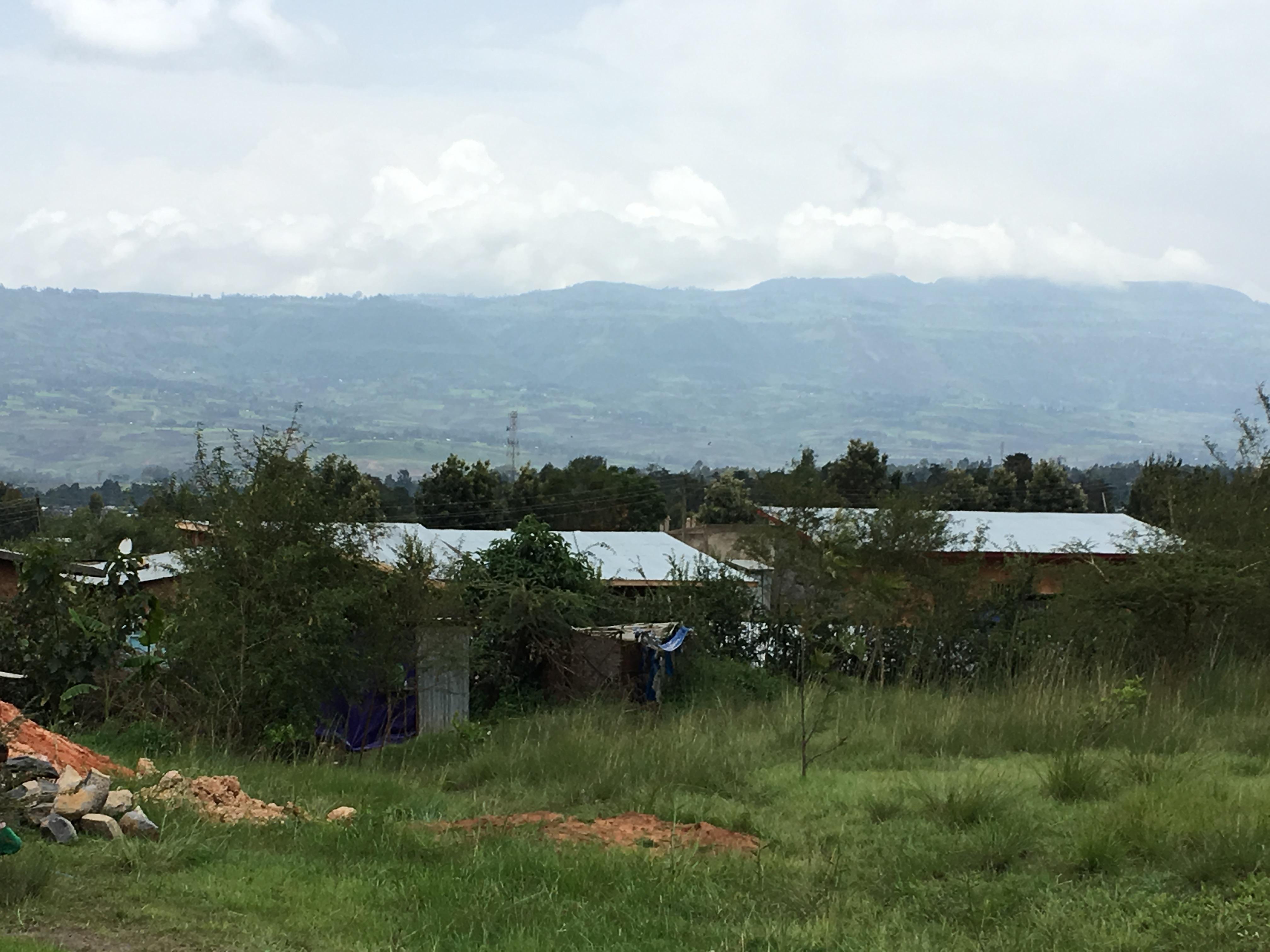 Ethiopia Mission's Trip