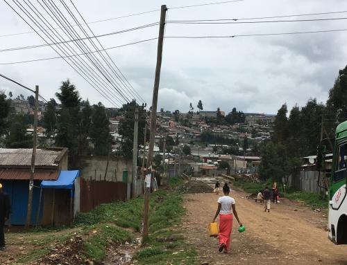Ethiopia Missions Trip