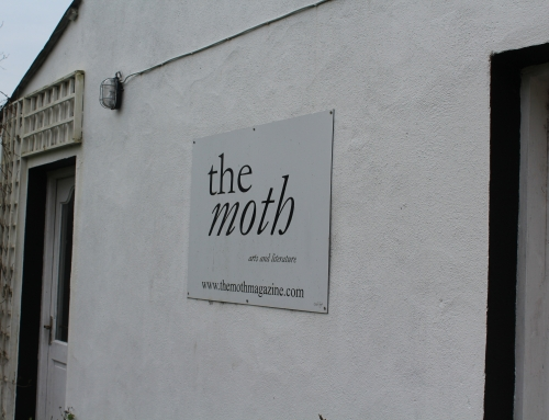 The Moth Writer's Retreat, Cavan Ireland